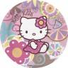 Piatto Hello Kitty