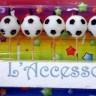 Candele soccer