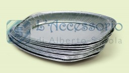vassoi ovali alluminio