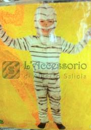 Costume mummia baby