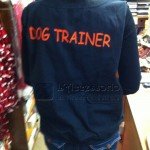 Dog Trainer retro