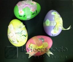 scatola uovo in cartone