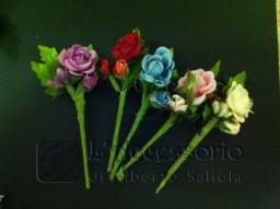 Pick mini rosellina e nascenti