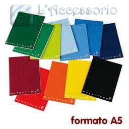 Quaderno Monocromo