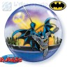 Palloncino bubble 18 pollici Batman