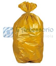 Sacco giallo pesante