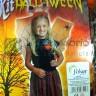 Costume Halloween bambina