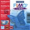 Fimo air light blu 125 gr.