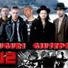 Giuseppe con i suoi U2