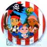 Jack e l'isola dei pirati